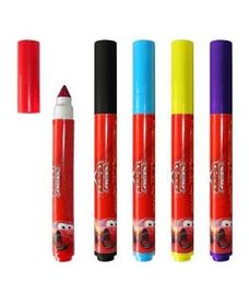China Fashiom Design Coloured Marker Pens Water Brush Pen For Watercolor Painting supplier